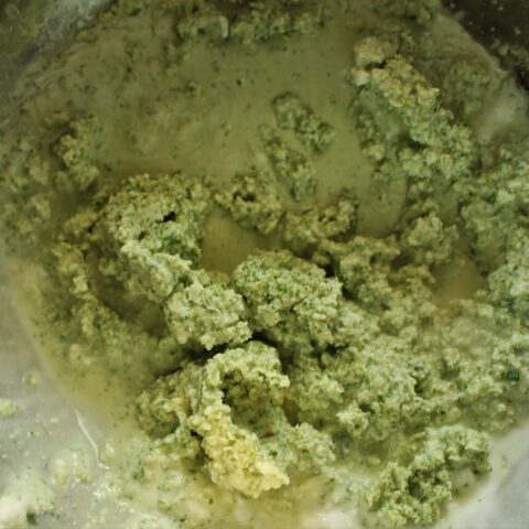 Mint Ice Cream Recipe